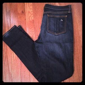 RAG & BONE Skinny Jean